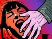 షాక్: భర్తను కట్టేసి భార్యపై గ్యాంగ్రేప్, 3 రోజులపాటు నలుగురిలా..