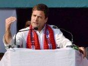 గుజరాత్ ఎన్నికలు: రాహుల్ గాంధీకి ఇచ్చిన నోటీసును ఉపసంహరించుకున్న ఈసీ
