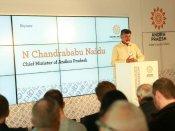 హైదరాబాదుకు మైక్రోసాఫ్ట్ను తెచ్చింది నేనే: చంద్రబాబు