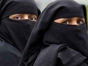 రాజ్యసభకు రేపే ట్రిపుల్ తలాక్ బిల్లు!: ఎంపీలకు విప్ జారీ