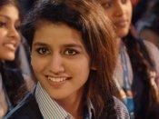 అదే మంచిది: హైదరాబాదులో ఫిర్యాదుపై హీరోయిన్ ప్రియా ప్రకాశ్ వారియర్