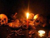 చిలుకానగర్ నరబలి: విస్తుపోయే విషయం, క్షుద్రపూజల్లో భార్య వీరంగం
