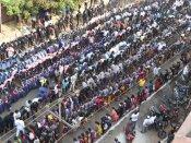 అంతా కలిసి ఊడ్చేశారంతే! వడోదరా రికార్డ్ బ్రేక్ చేసిన హైదరాబాద్(పిక్చర్స్)
