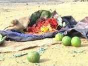 చిలుకానగర్ నరబలి: నగ్నంగా రాజశేఖర్ దంపతుల క్షుద్రపూజలు, బోయిగూడ నుండి చిన్నారి కిడ్నాప్