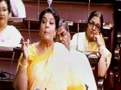 రేణుకా చౌదరి నవ్వుపై పోస్ట్: బీజేపీ క్షమాపణ చెప్పాలని కాంగ్రెస్ ఎంపీల డిమాండ్
