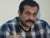 డిప్రెషన్?: తుపాకీతో కాల్చుకుని ఏటీఎస్ మాజీ చీఫ్ ఆత్మహత్య