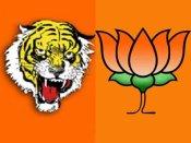 కర్నాటకలో కాంగ్రెస్కే ఎక్కువ సీట్లు, యోగీ-మోడీ రావాల్సిన అవసరమేమిటి: శివసేన