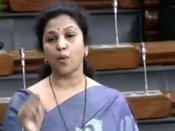 ప్రజలకు నమ్మకం పోతుంది: బుట్టా రేణుక, 'వాజపేయి చేయంది మోడీ చేస్తారని ఆశ'