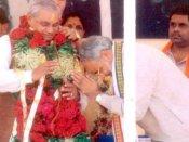 ఆయన కాలం కంటే ముందుంటారు: వాజపేయిపై నరేంద్ర మోడీ భావోద్వేగం, వద్దన్నా సీఎం చేశారు!