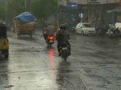 రానున్న 48 గంటల్లో పలు రాష్ట్రాల్లో భారీ వర్షాలు: భారత వాతావరణశాఖ హెచ్చరిక