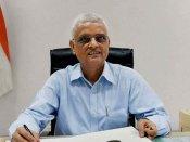 జమిలి ఎన్నికలకు ఛాన్సే లేదు..తేల్చి చెప్పిన ఎన్నికల ప్రధానాధికారి ఓపీ రావత్