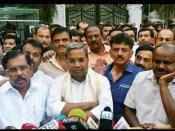 సర్వే దెబ్బ: కర్ణాటక ప్రభుత్వం పనితీరుపై 35 శాతం, నరేంద్ర మోడీ మళ్లీ ప్రధాని!