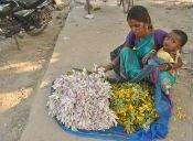 తెలంగాణలో బతుకమ్మ సంబరాలు ప్రారంభం (ఫోటోలు)
