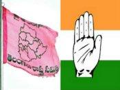 కాంగ్రెస్ పార్టీ ప్రచారం షురూ..!  గులాబీ పార్టీకి ధీటుగా  బహిరంగ సభలు..!!
