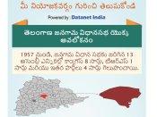 తెలంగాణ అసెంబ్లీ ఎన్నికలు: జనగాం నియోజకవర్గం గురించి తెలుసుకోండి