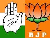 జింద్లో ఉప ఎన్నిక, చతుర్ముఖమే: బీజేపీ-కాంగ్రెస్, మరో రెండు పార్టీల మధ్య గట్టి పోటీ