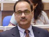 ఇంట్రెస్టింగ్: సీబీఐ డైరెక్టర్గా అలోక్ వర్మను ఇందుకోసమే తొలగించారా..?