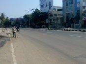 మోడీ ప్రభుత్వం హక్కులను హరిస్తోంది: భారత్ బంద్
