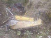 హిమాచల్ ప్రదేశ్లో లోయలో పడ్డ స్కూలుబస్సు ఆరుమంది చిన్నారులు మృతి