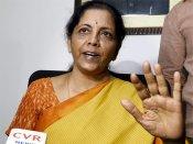 పూర్తిగా చదవండి: నిర్మల సీతారామన్, 'రాహుల్ గాంధీ! మీరు ఏబీసీల నుంచి ప్రారంభించాలి'