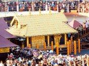 శబరిమల ఇష్యూ: కేరళ ప్రభుత్వం '3' వాదనలు, ట్విస్ట్ ఇచ్చిన ట్రావెన్కోర్ టెంపుల్ బోర్డు