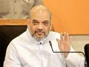 లోక్ సభ ఎన్నికల్లో గెలుపుగుర్రాల వేట..! అమీత్ షాతో భేటీ ఐన టీ బీజేపి నేతలు..!!