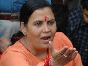అద్వానీ మౌనం వీడాలి : ఉమాభారతి