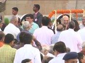 మోడీ కేబినెట్లోకి అమిత్ షా... ఆర్థిక శాఖ ఇచ్చే అవకాశముందంటూ ఢిల్లీలో ప్రచారం