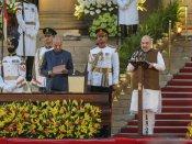 అమిత్ షా: స్టాక్ బ్రోకర్ నుంచి షెహన్షా వరకు ఎలా ఎదిగారు..?