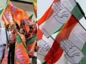 ఎన్నో ప్రశ్నలు: బీజేపీ అఖండ విజయంతో మరణపడకపై కాంగ్రెస్ పార్టీ...!