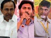 Exit Poll.. ఏ సర్వే ఏం చెప్పింది..: జగన్కు చంద్రబాబు గట్టి పోటీ, కేసీఆర్ ఆశలు గల్లంతు!
