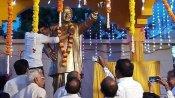 నందమూరి కుటుంబం పట్ల కృతజ్ఞతను చాటుకున్న వైఎస్ జగన్ టీమ్లోని మంత్రి