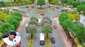 అమరావతి నిర్మాణానికి బ్రేకులు వేసిన ప్రపంచ బ్యాంకు  .. జగన్ ముందుంది పెను సవాల్