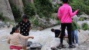 నిజమేనా ఎంపీ గారూ : ఆ నదిలో నీరు తాగితే సిజేరియన్ అవసరం ఉండదా..!