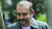 నీరవ్  మోడీకి మళ్లీ నిరాశే... బెయిల్ తిరస్కరించిన లండన్ కోర్టు