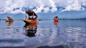 జమ్ము,కశ్మీర్లో ఊపందుకున్న టూరిజం... రిసార్ట్స్ ఏర్పాటుకు ఉత్సహాం చూపుతున్న రాష్ట్రాలు