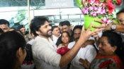 భీమవరానికి పవన్ కల్యాణ్: ఓటమి తరువాత తొలిసారిగా