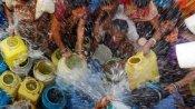 హైదరాబాద్కు నీటి కష్టాలు.. ఆ నాలుగు రోజులు వాటర్ సప్లై బంద్..!