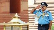 భవిష్యత్తులో బాలాకోట్ తరహా దాడులు: ఐఏఎఫ్ కొత్త బాస్ ఆర్కే భదౌరియా