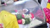 కోడెల చివరి ఫోన్ కాల్ గన్మెన్కు, సీబీఐ విచారణకు టీడీపీ డిమాండ్