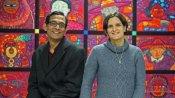 నోబెల్ బహుమతి గెలుచుకున్న ఆరవ కపుల్ అభిజీత్ బెనర్జీ-ఎస్తేర్ డఫ్లో