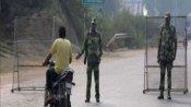 అలర్ట్.. అలర్ట్.. జమ్ము, పంజాబ్ రక్షణ స్థావరాలకు ఆరంజ్ అలర్ట్ జారీ