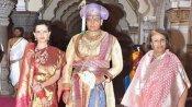 మైసూరు దసరా ఉత్సవాలు, జంబూసవారి మాత్రమే కాదు, ప్రత్యేక సంగమం !