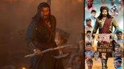 'సైరా' అపశృతి: బ్యానర్ కడుతున్న ఫ్యాన్స్కి విద్యుత్ షాక్