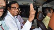 రాష్ట్రపతి కార్యాలయంపై దౌర్జన్యమా?: 'మహా' బీజేపీ తీరుపై చిదంబరం ఫైర్