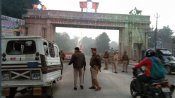 Ayodhya verdict: తీర్పు రానున్న నేపధ్యంలో తాజా పరిణామాలు..కర్ఫ్యూలు ,144 సెక్షన్లు