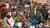 JNU Strike:ఫీజు 50శాతంకు తగ్గింపు..బీపీఎల్ విద్యార్థులకు 75శాతం తగ్గింపు