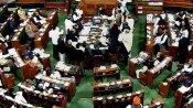 పార్లమెంటు శీతాకాల సమావేశాలు: చారిత్రక ఘట్టాలకు సాక్షిభూతంగా నిలిచిన రాజ్యసభ