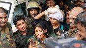 sabarimala verdict: పేర్లు నమోదు చేసుకున్న మహిళలు, ఎంతమందంటే.?