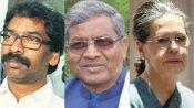 who is Jharkhand next cm: హేమంత్ సోరెన్కే ప్రజల పట్టం, 29 శాతం ఓట్లు అని సర్వే...